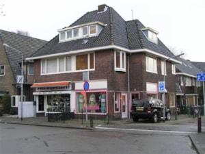 Beleggingspand Hilversum