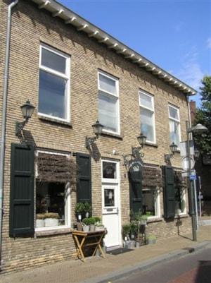 Beleggingspand Prinsenbeek