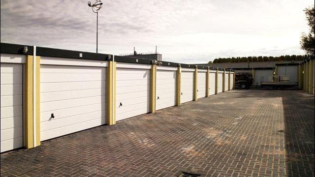 Garage Park Lelystad