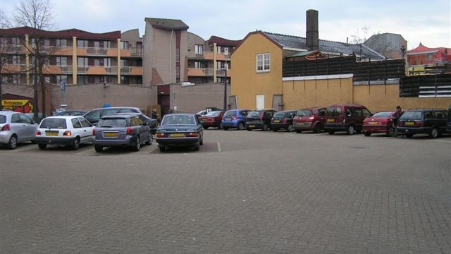 Parkeergelegenheid