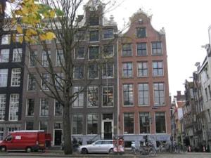 Beleggingspanden Amsterdam (Rijksmonument)