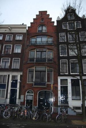 Beleggingspand Amsterdam (centrum)