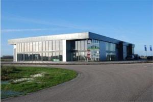 Beleggingspand Heerenveen