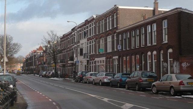Omgeving / straat