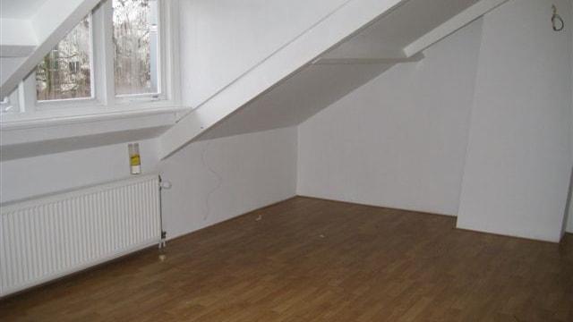Zolderverdieping
