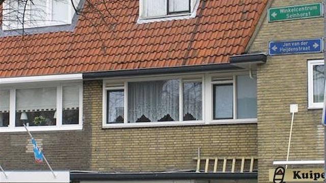 Jan v.d Heijdenstr Hilversum