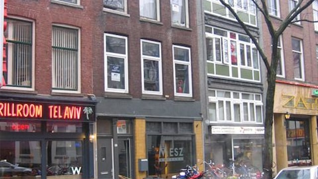 Beleggingspand Rotterdam