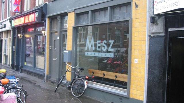 Witte de Withstraat Rotterdam
