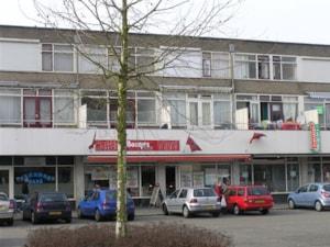 Beleggingspand Den Bosch