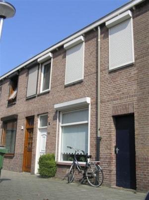 Beleggingspand Tilburg