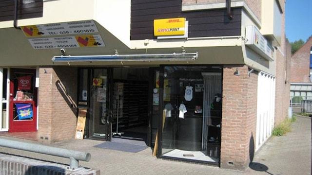 Winkelbelegging Sellekamp te Zwolle