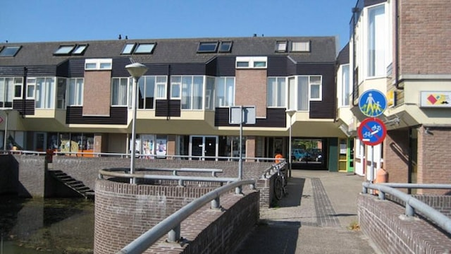 Winkelbelegging te Zwolle