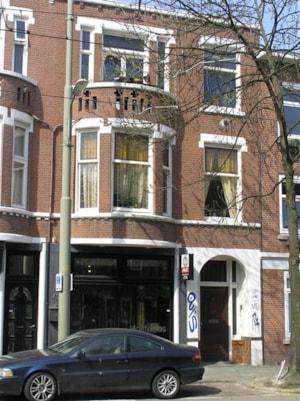 Merwedestraat Den Haag