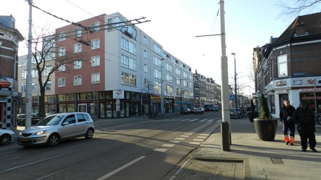 Benthuizerstraat 34b