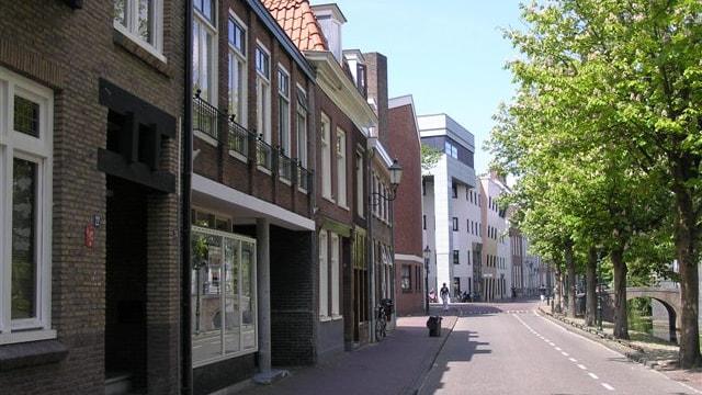 Westsingel