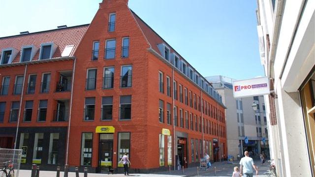 Nieuwstraat Breda