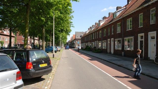 Speelhuislaan Breda