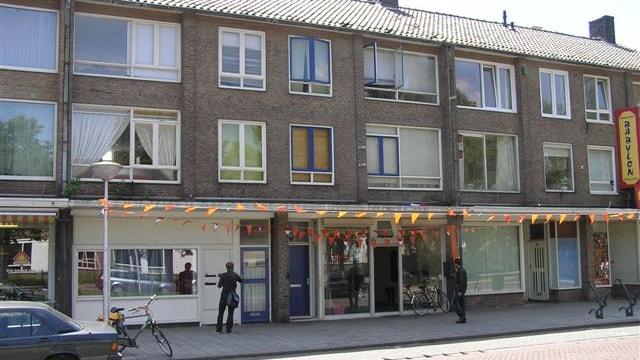 Jan van Riebeecklaan 9