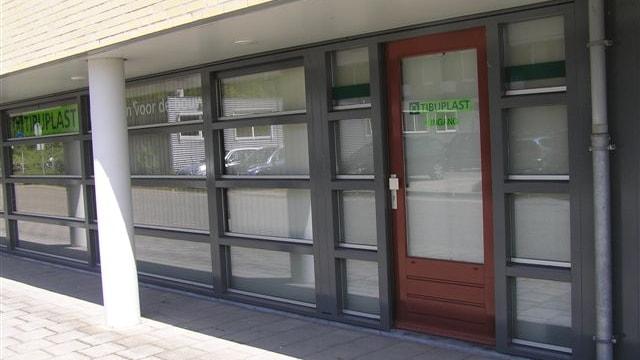 Kantoorbelegging centrum Geldrop