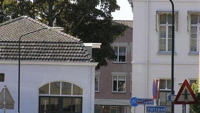 Nabij centrum Geldrop