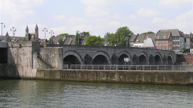 Sint Servaasbrug - aanzicht