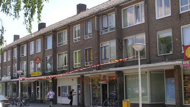 Jan van Riebeecklaan 11