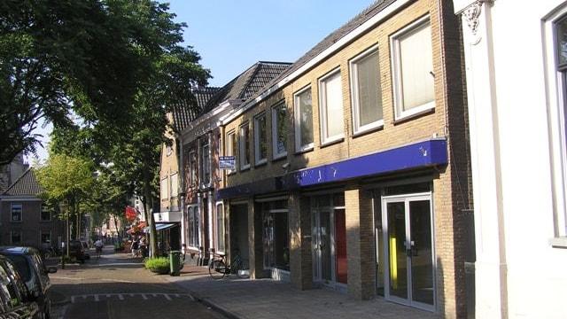 Winkel in Aalten