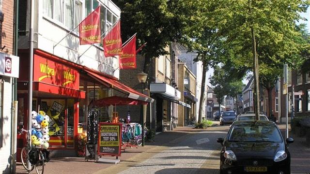 Centrum Aalten