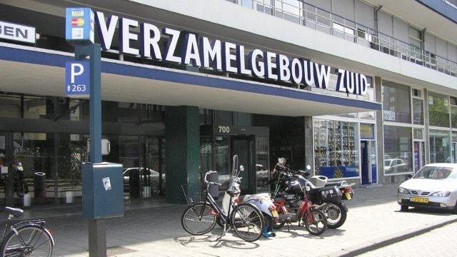 Strevelsweg 700/212