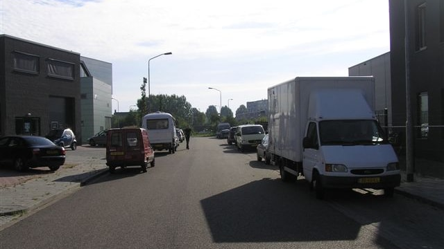 Neerloopweg