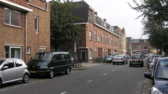 Acaciastraat 19-bis