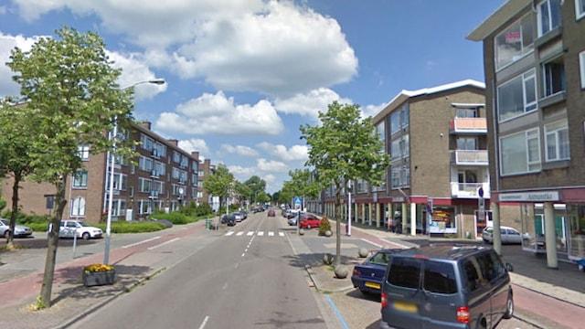 Omgeving Voorburg