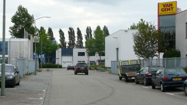 Planckstraat 82