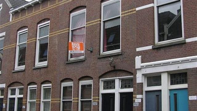 Adamshofstraat 144