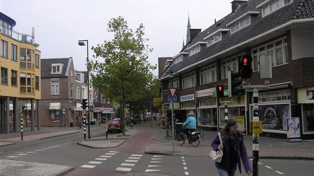 Centrum Hilversum