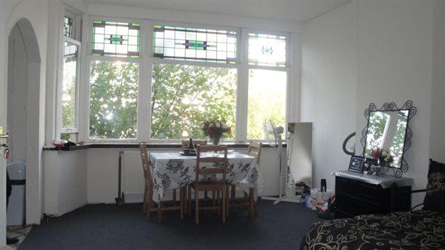 Woonkamer studio 3