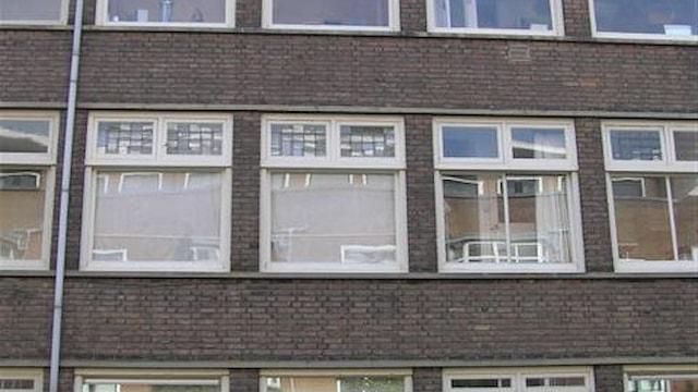 Nolenstraat 32a I te Rotterdam.