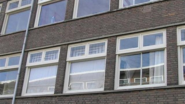 Beleggingsobject aan de Nolenstraat 32aI te Rotterdam.
