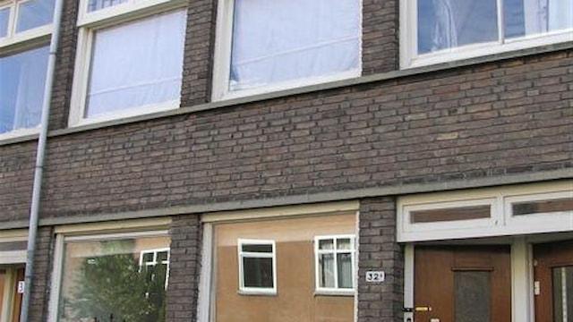 Nolenstraat Rotterdam.