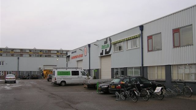 Industrieweg 24