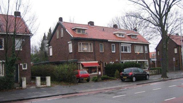 Kwaadeindstraat 99