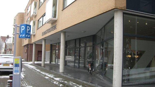 Kloosterstraat 82