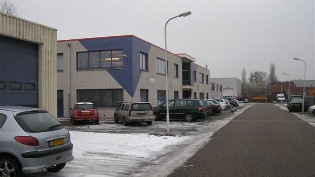 Bedrijfspand in Dalfsen