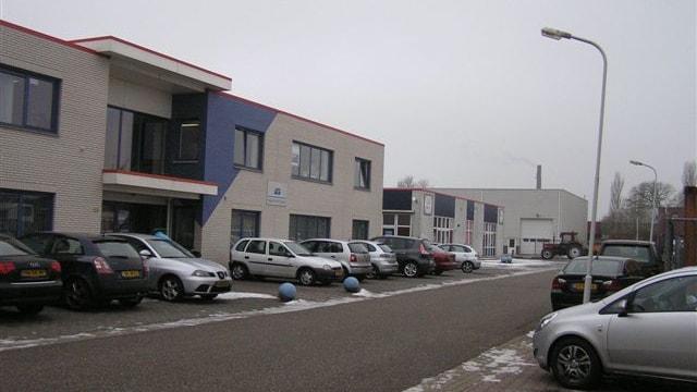 Korenstraat Dalfsen
