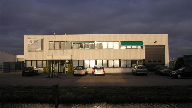 Beleggingspand Culemborg