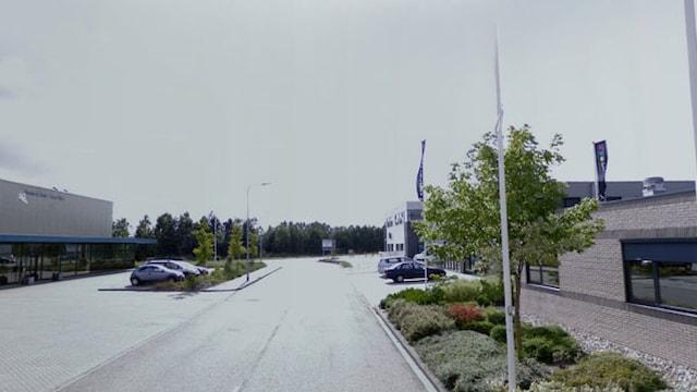 Jeverweg 2