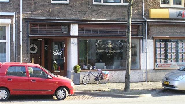 Beleggingsobject aan de Singel 305 te Dordrecht