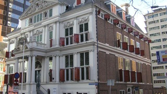 Buurt - Museum Rotterdam