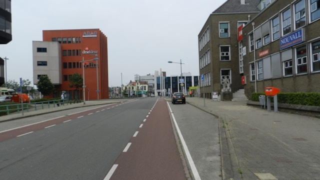 Axelsestraat