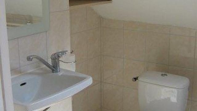 Toilet 2e verdieping